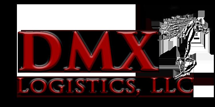 DMX Logistics's Company logo